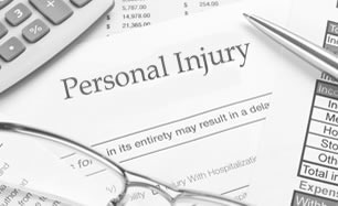 personal injury Blount Law Firm